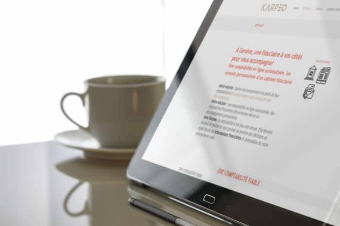 Les avantages d'une fiduciaire digitale