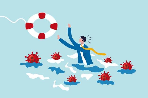 Gérer créer entreprise en periode de crise fiduciaire karpeo